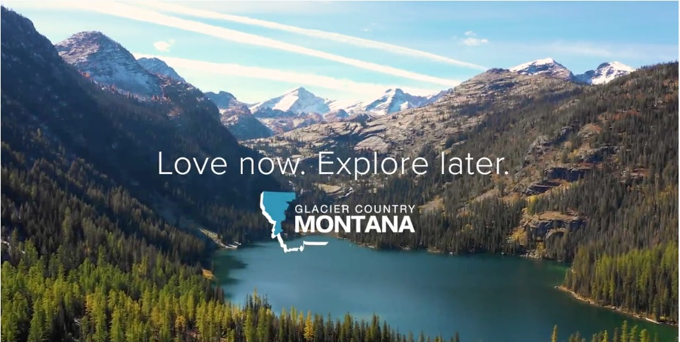 Dear World, We Miss You. Love, Montana