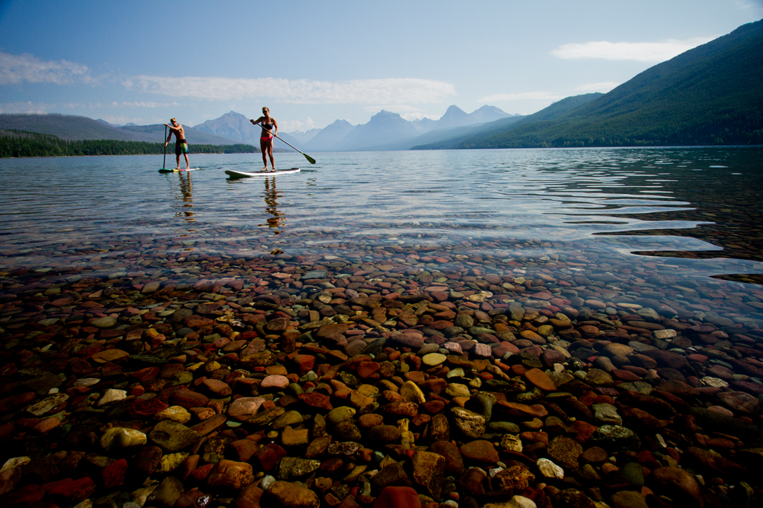 Glacier National Park: What to Expect