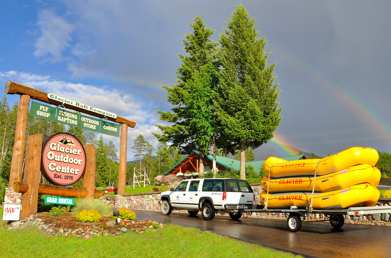 Guest Post: Supporting Small Businesses and Communities During Your National Park Adventure