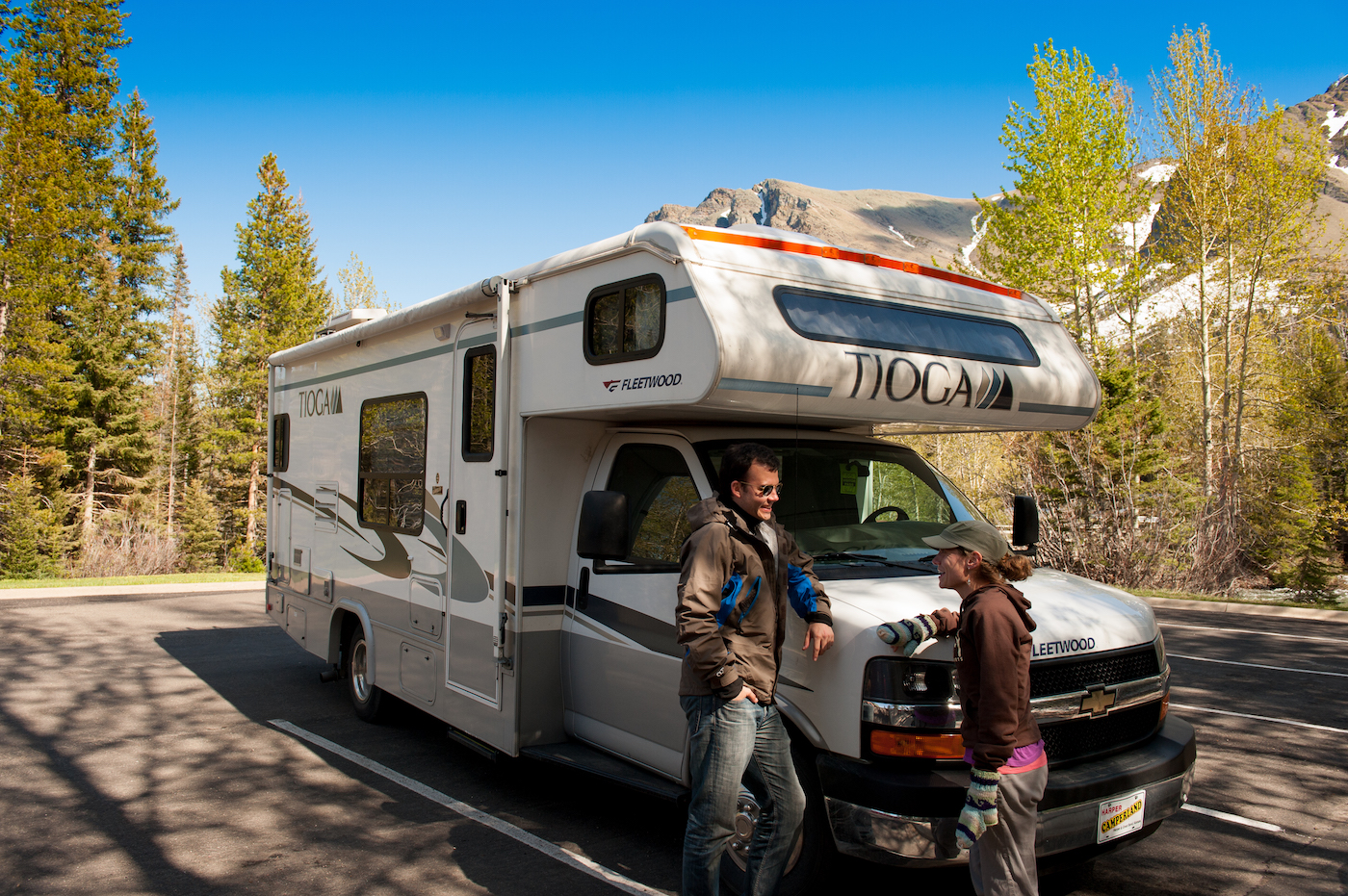 Hit the Road—Responsibly—for an RV Adventure in Western Montana