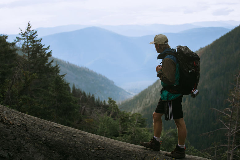 Western Montana: Respect Our Place, Leave No Trace