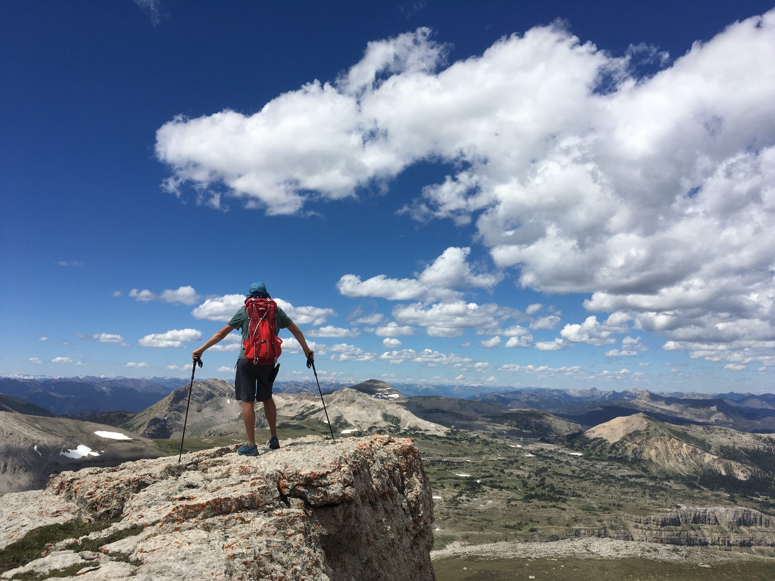 Exploring Western Montana's Bob Marshall Wilderness