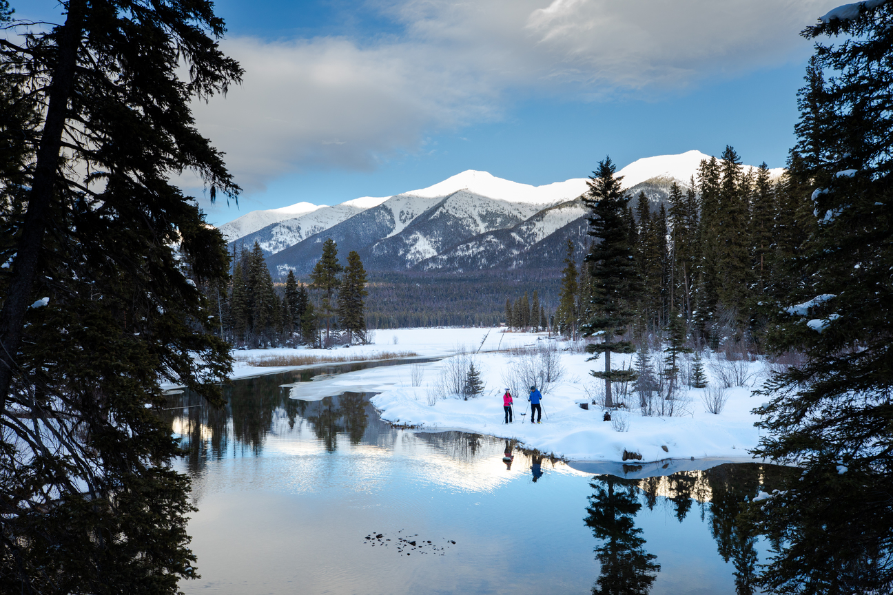 7 Things to Do in a Western Montana Winter if You Don't Ski