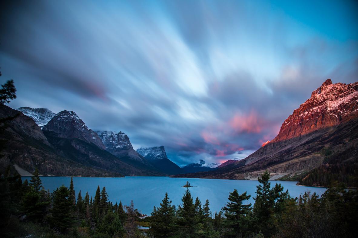 Glacier National Park 2021 Updates
