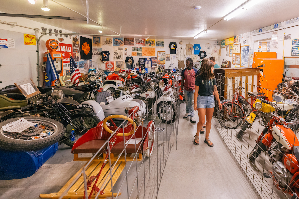 17 Things to Do Indoors in Western Montana