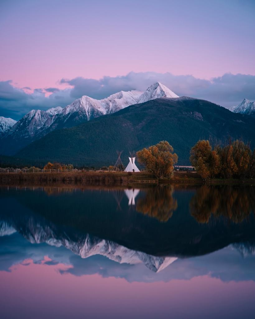 9 Must-See Attractions in Montana's Mission Valley